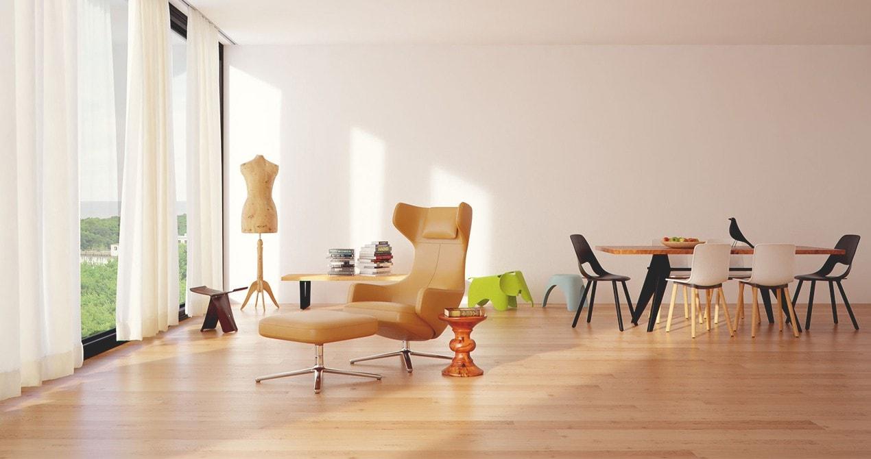 møbler fra vitra