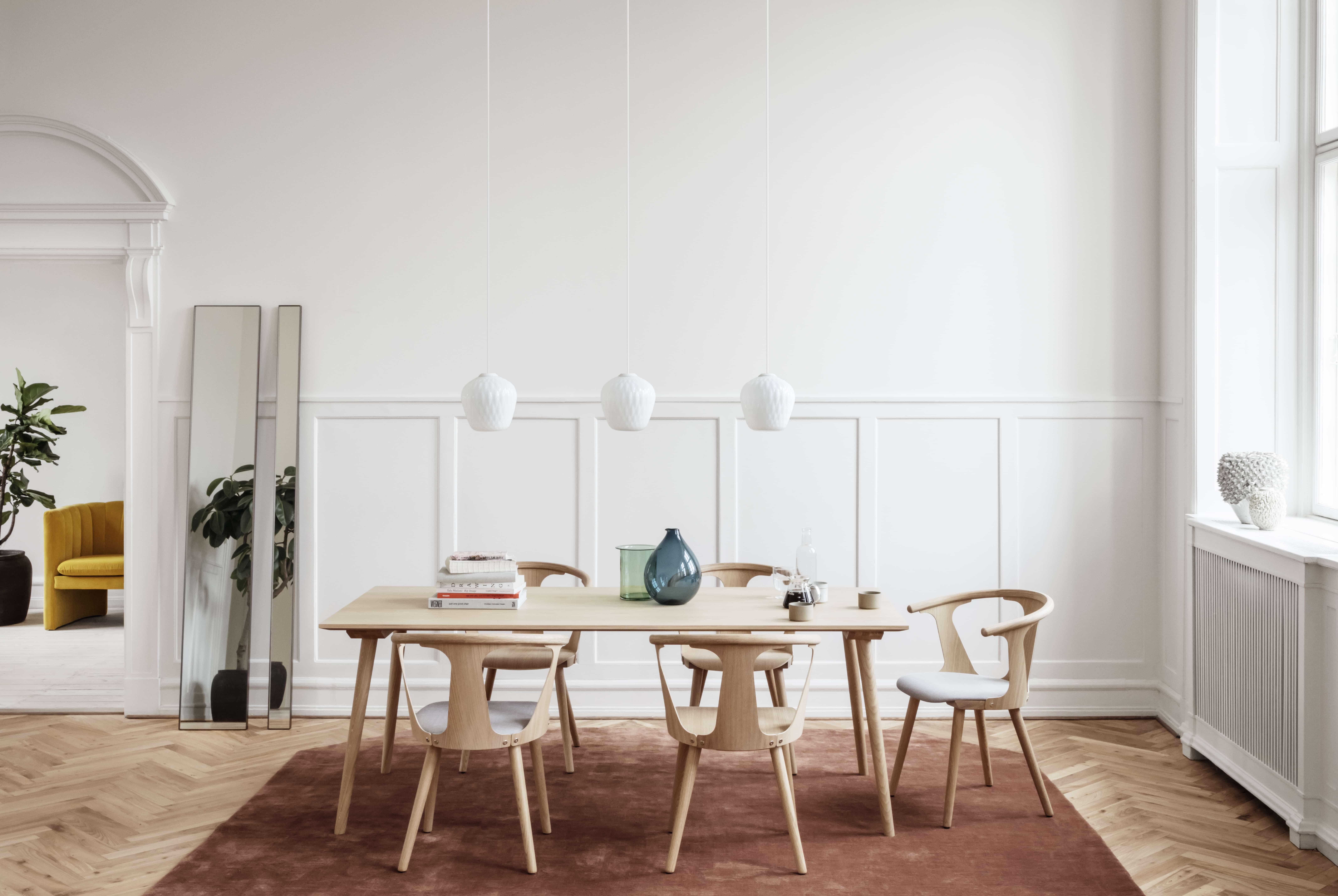 &tradition danske designmøbler