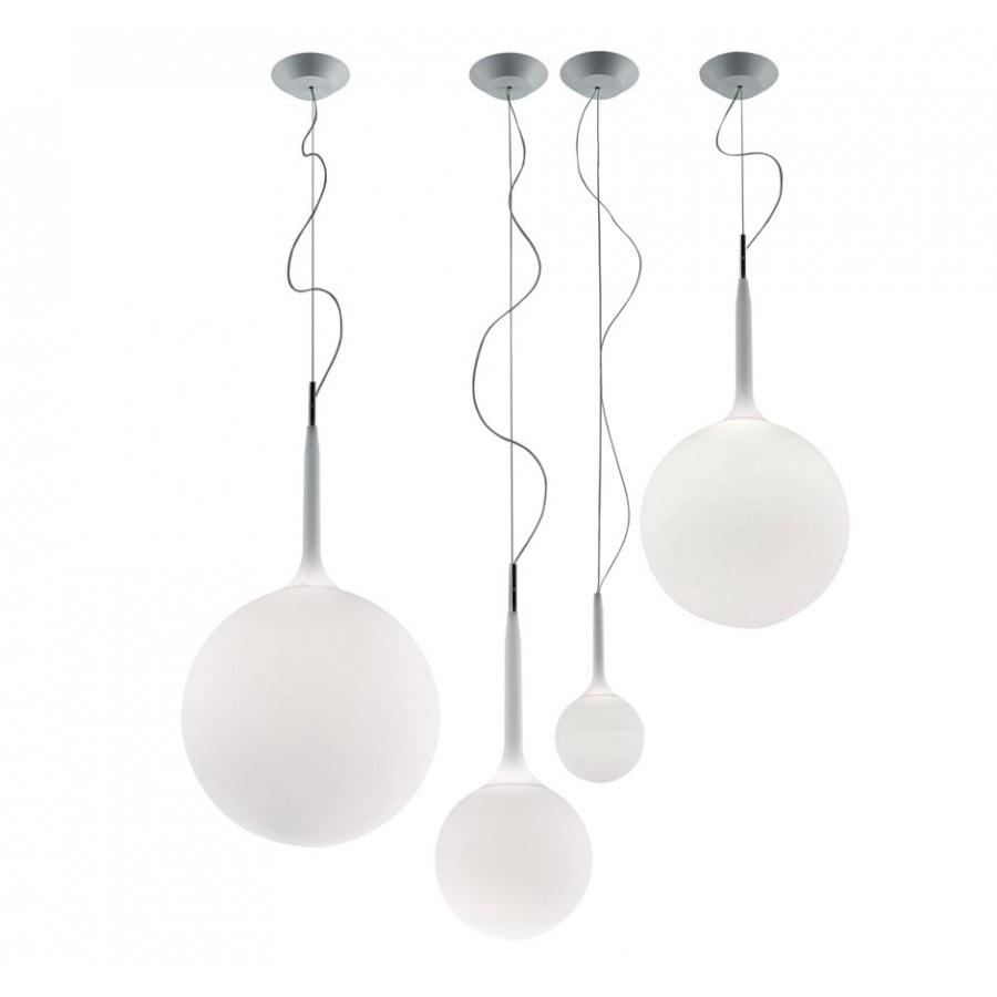 smukke artemide lamper