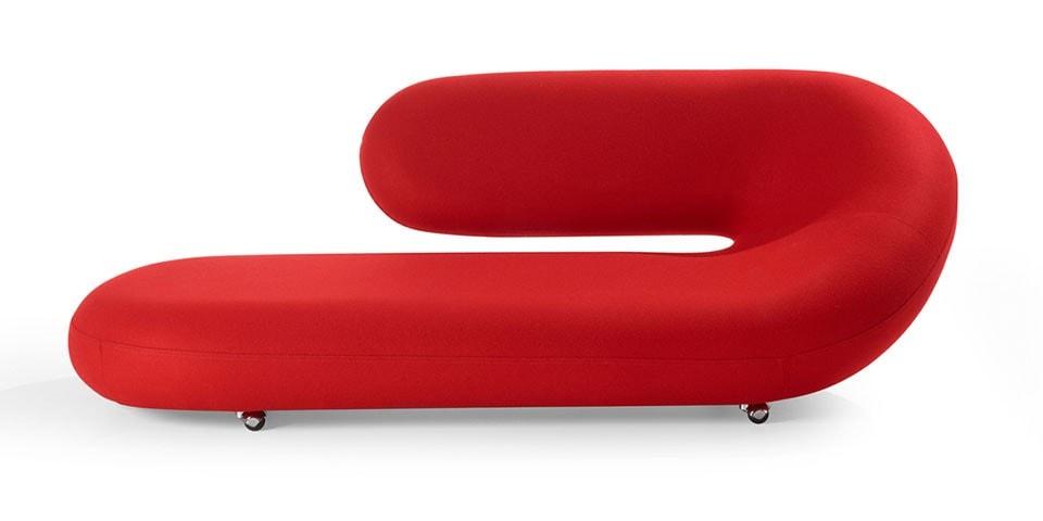 artifort loungechair