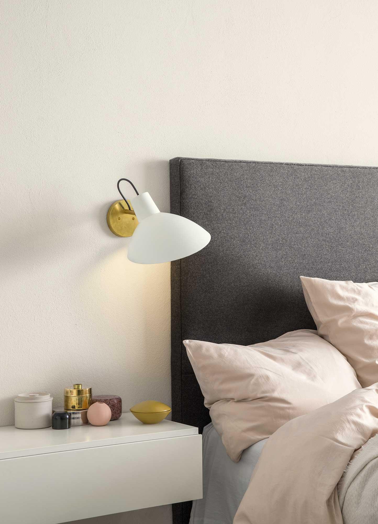 astep unikke lamper til boligen