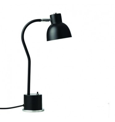 abc lys bc-1 klassisk bordlampe