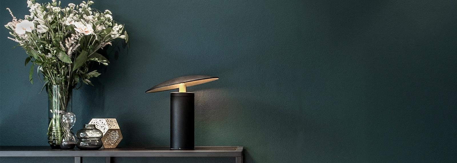 light point lamper