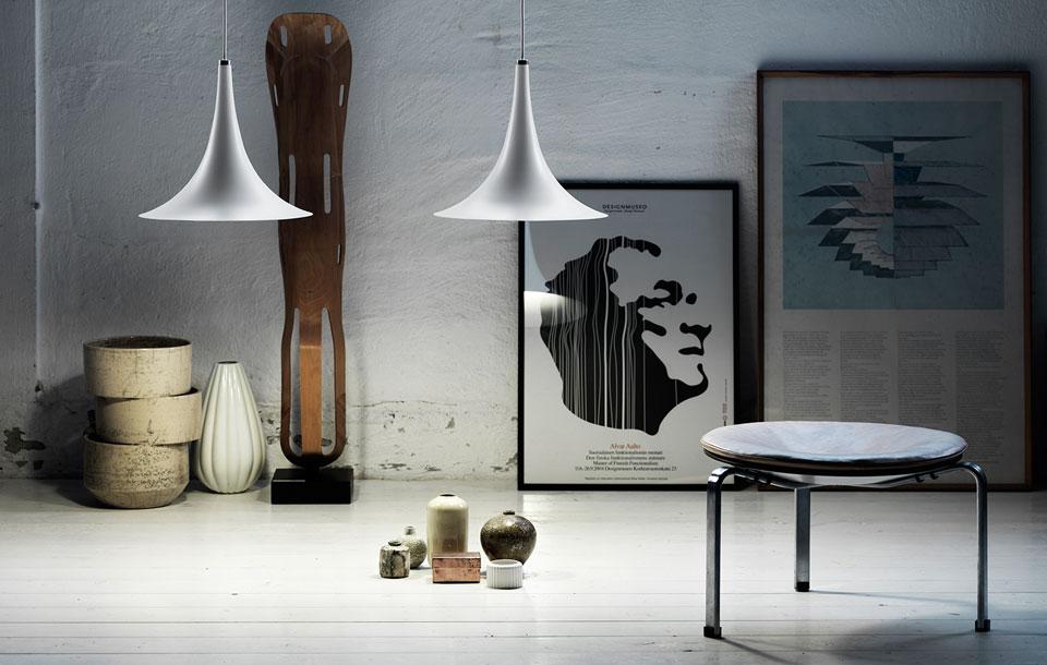lamper fra darø