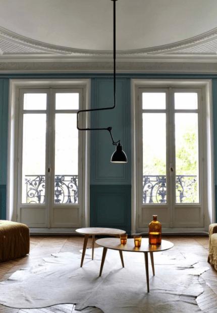 hængelampe fra dcw editions paris