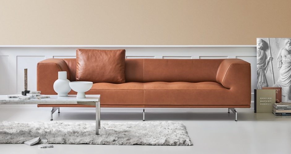 delphi sofa fra erik jørgensen