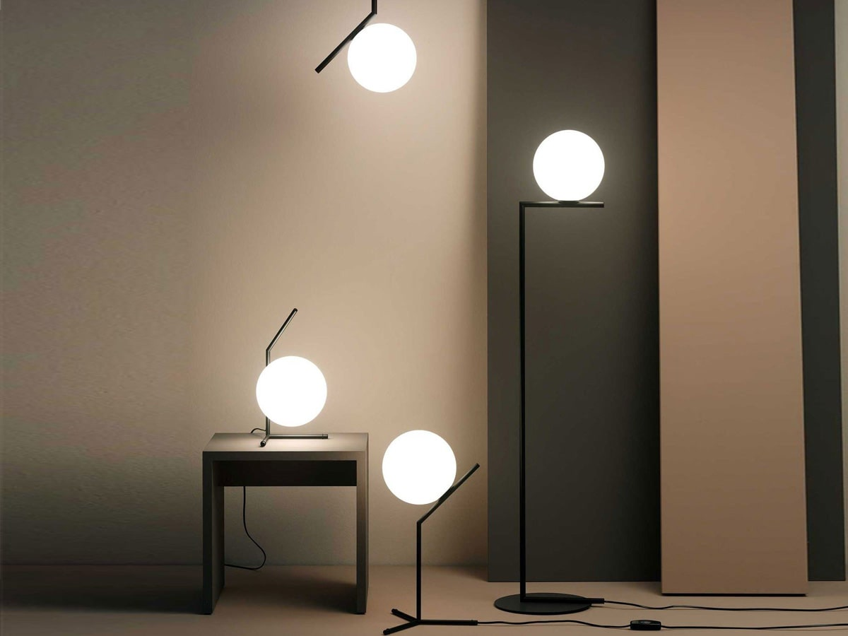ic light fra flos
