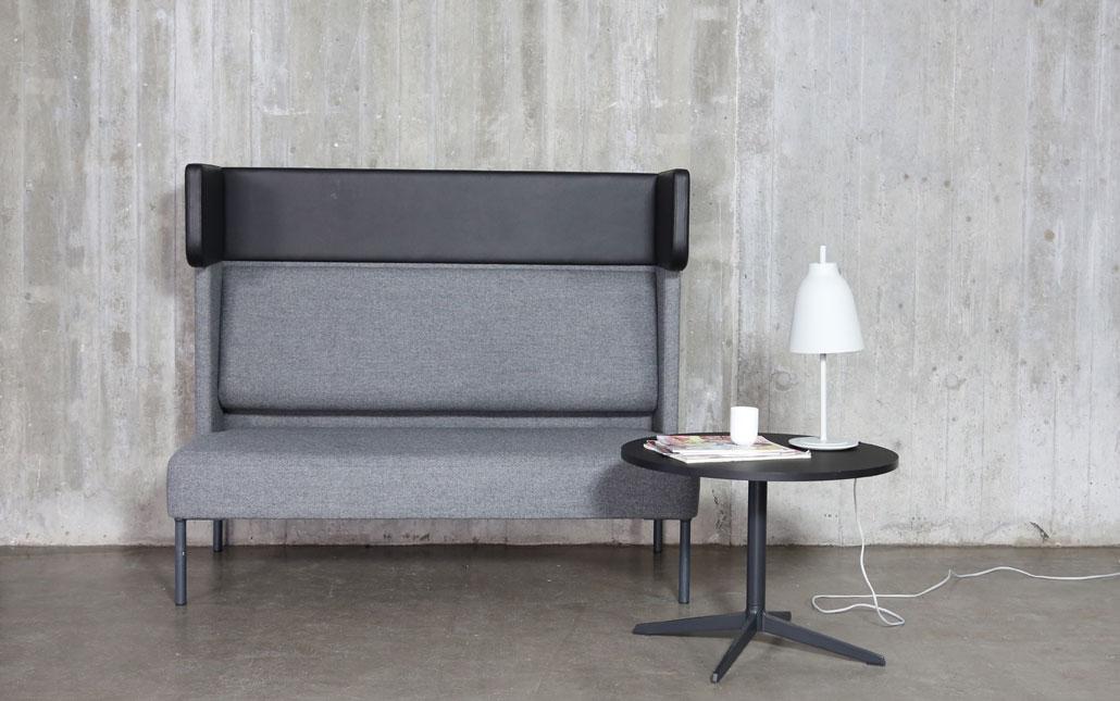 four design møbler