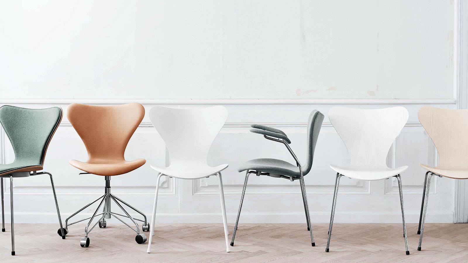 dansk møbelproducent fritz hansen