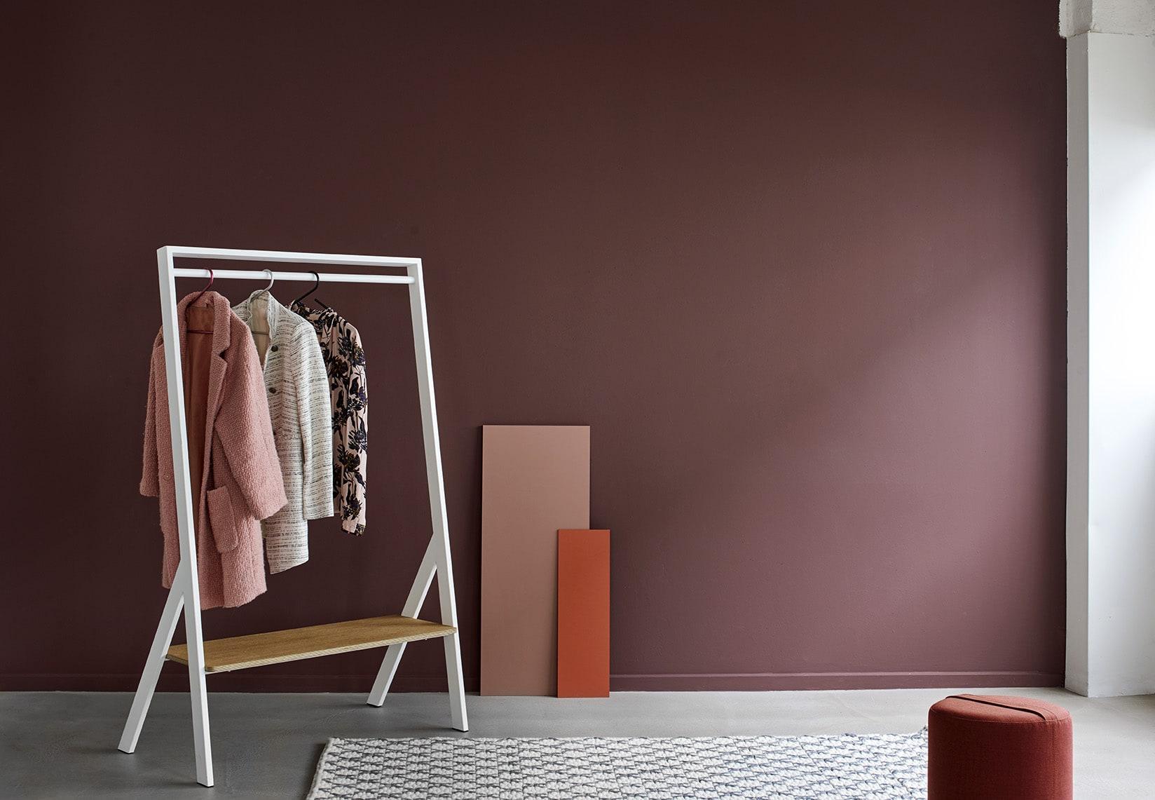 Garderobe fra JENSENplus