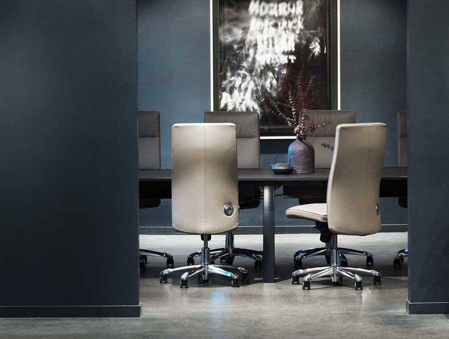 håg kontorstole