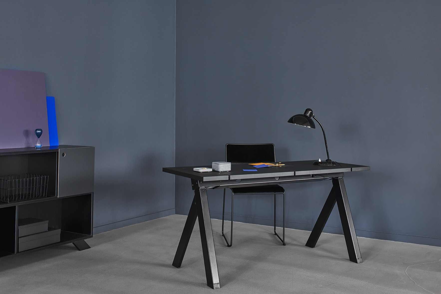 JENSENplus skrivebord k2Table