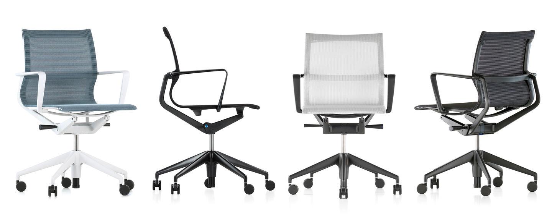kontorstole til erhverv