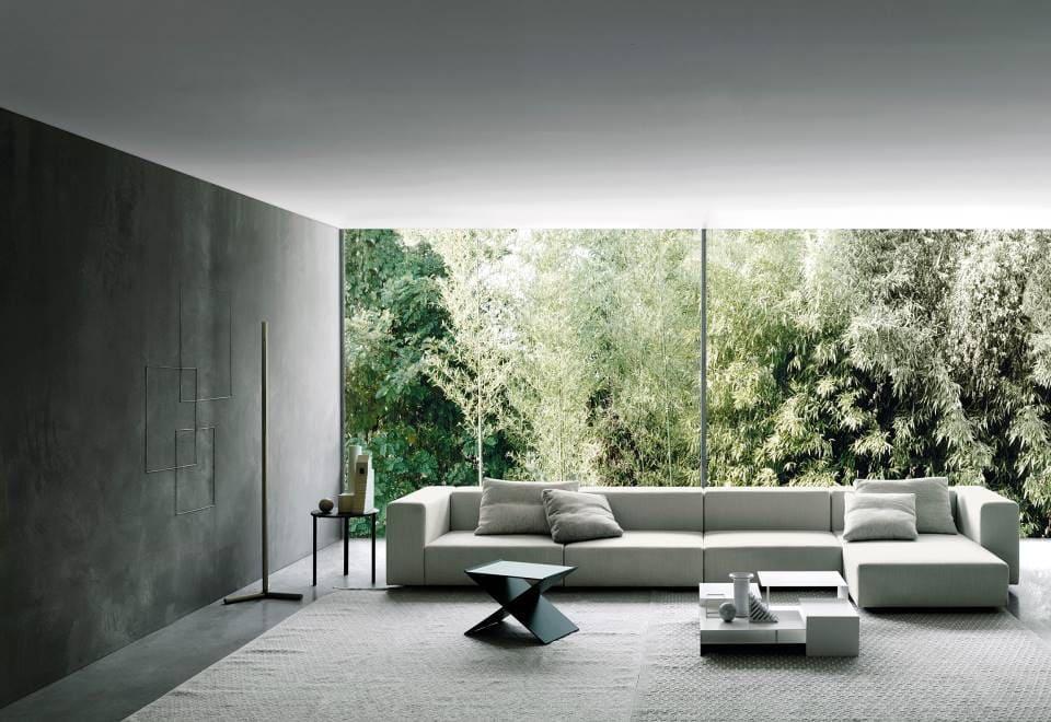 living divani møbler