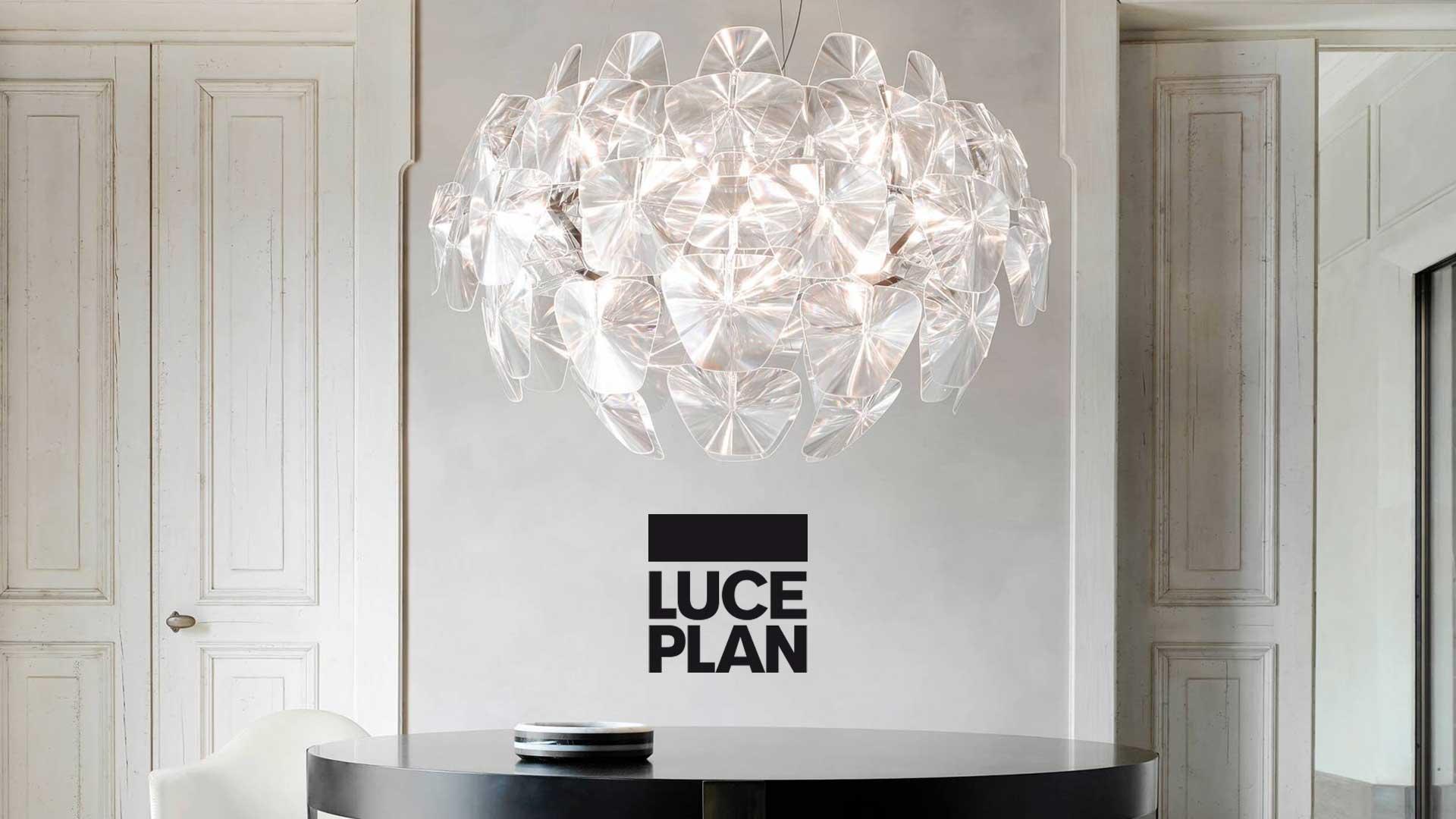 Luceplan Hope Lampe