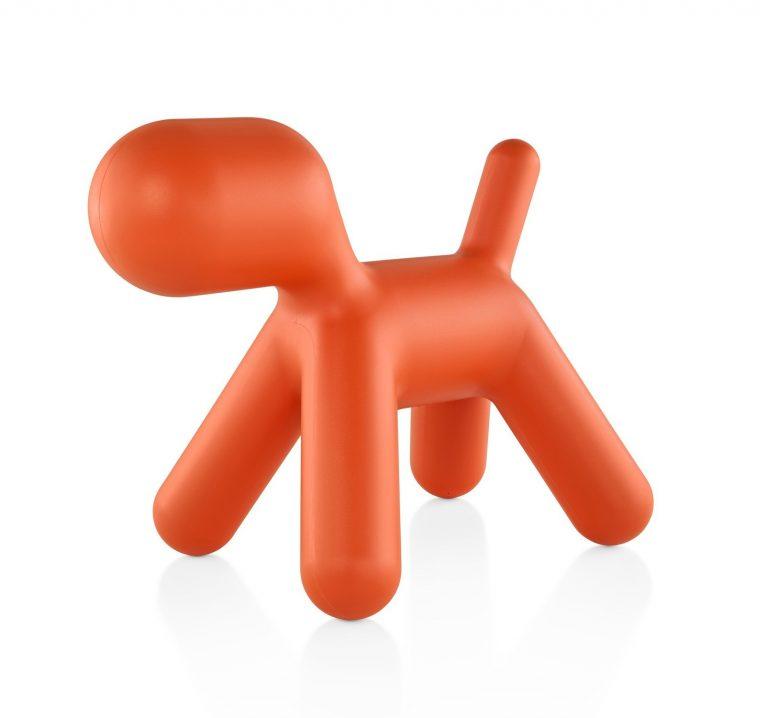 puppy chair magis