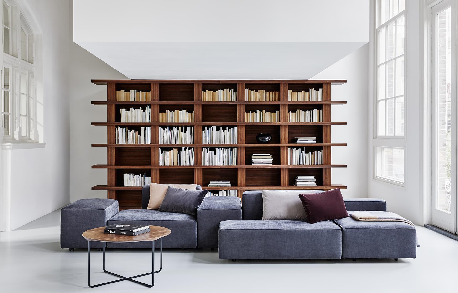 montis sofa