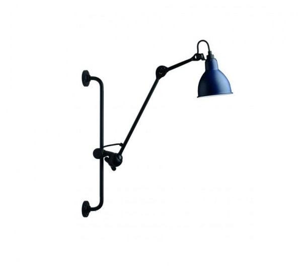 no 210 la lampe gras
