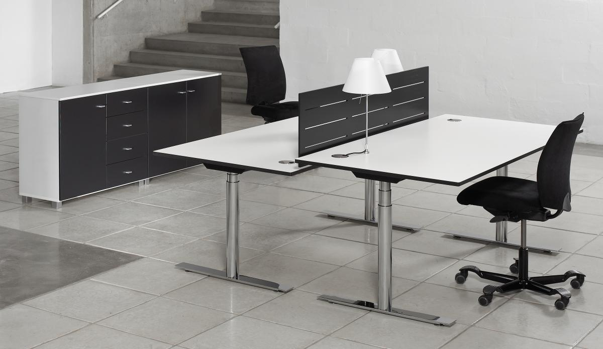orient skrivebord