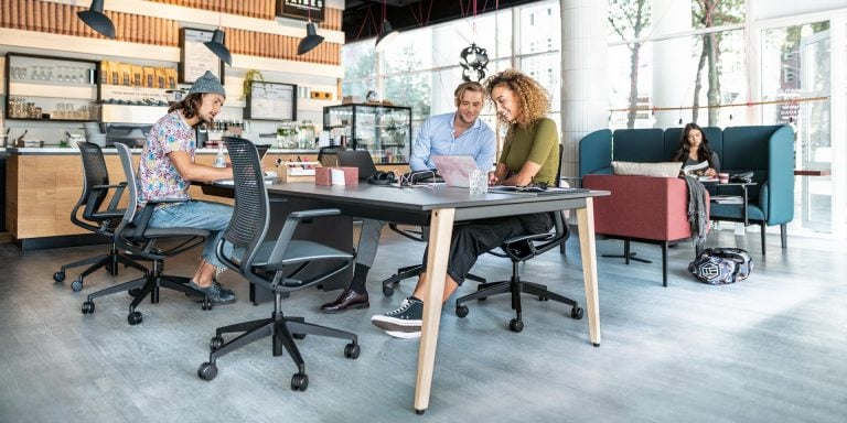 sedus kontormøbler