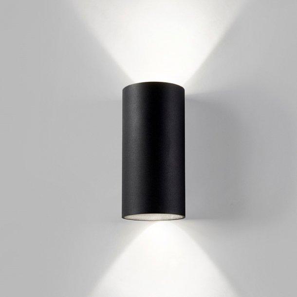 light point lampe til væg