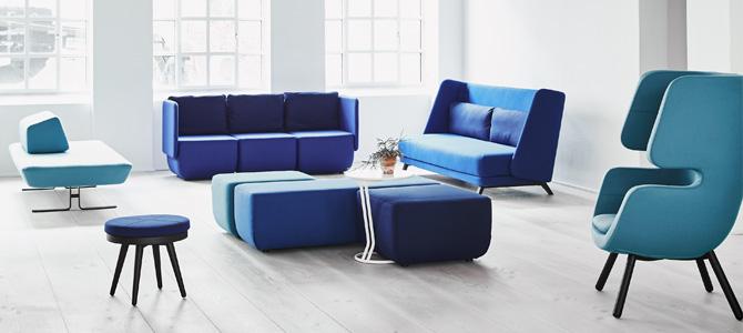 møbler fra softline