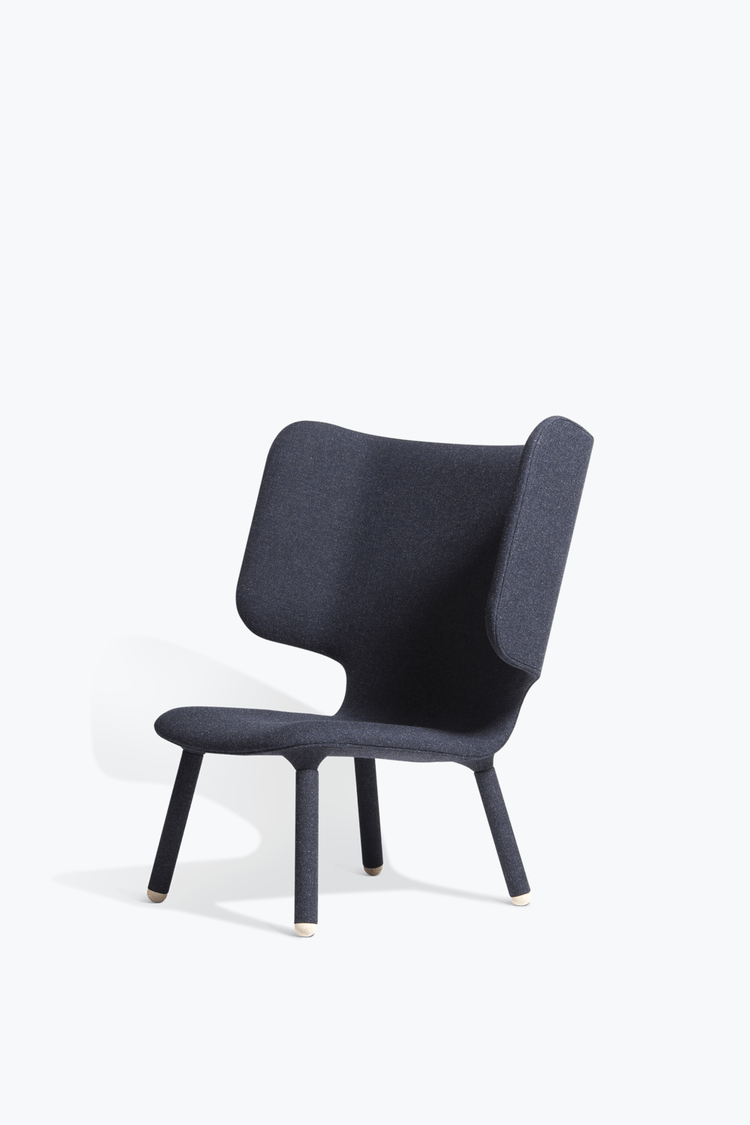 tempo lounge chair