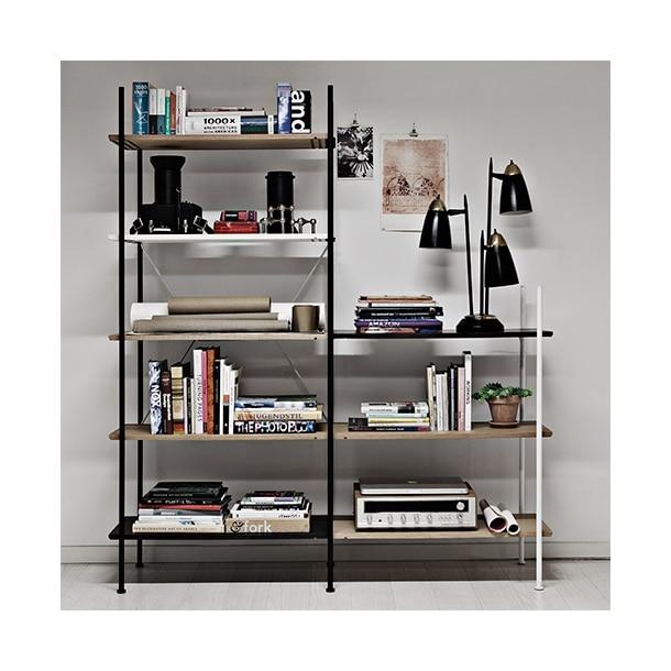 stock high shelving fra novel cabinet makers