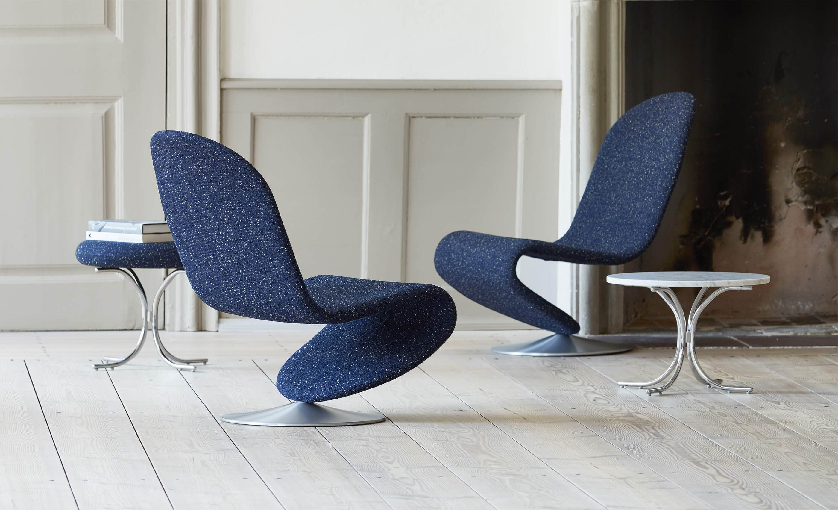 verpan designermøbler