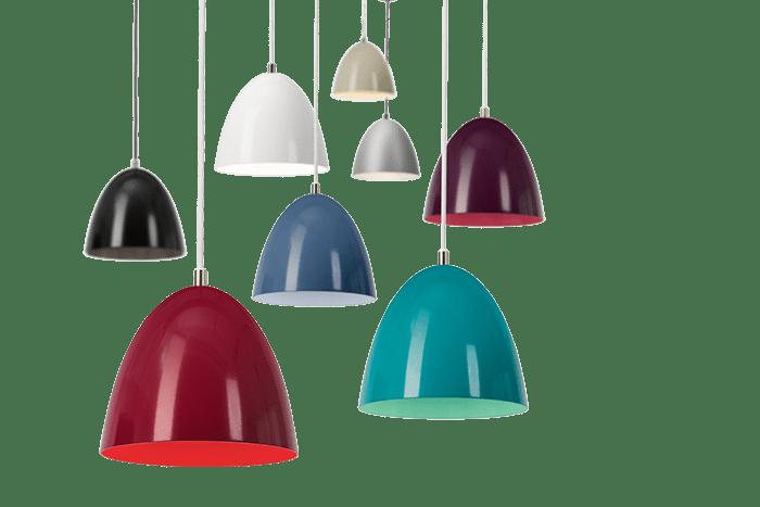 glamox lampedesign