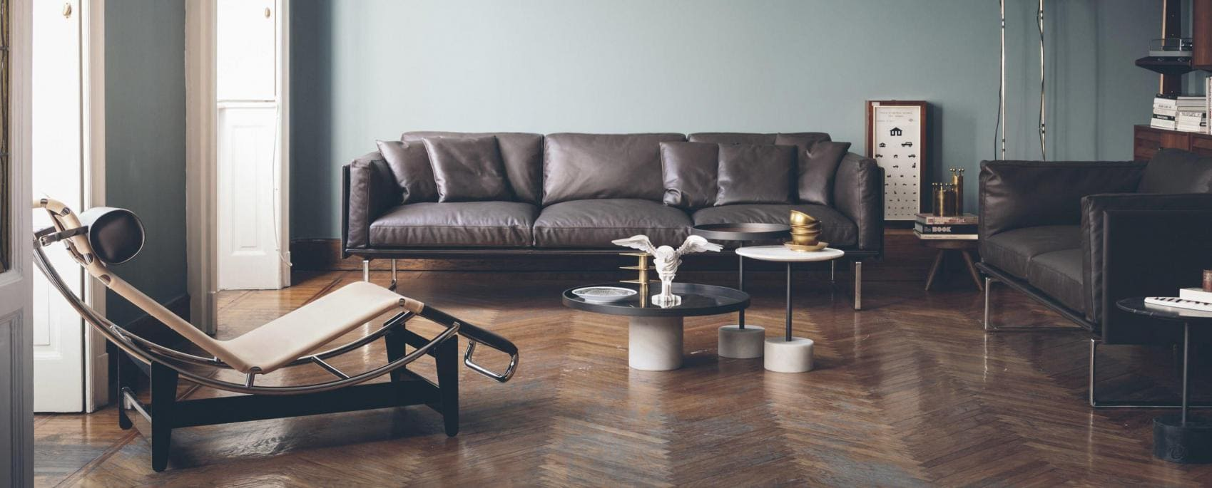 cassina møbler