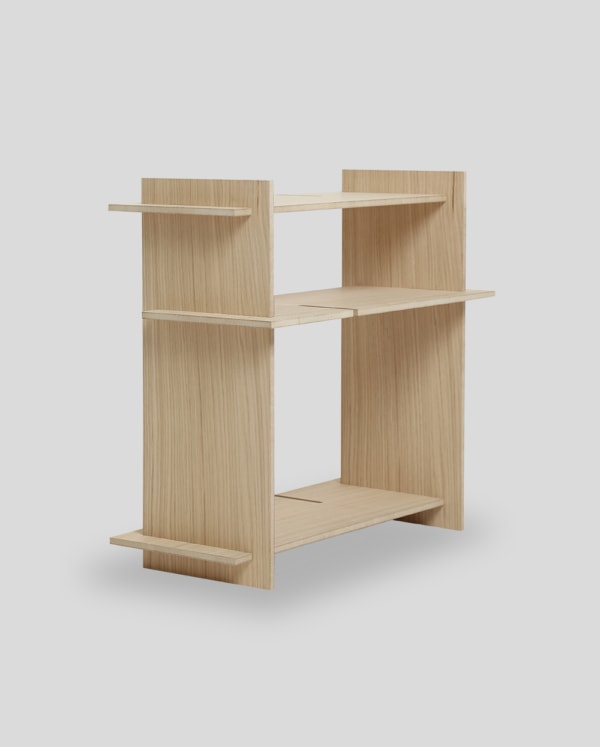 climb shelf
